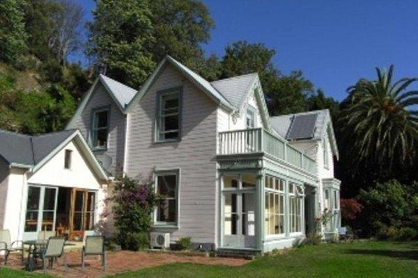 A Woodsy House - фото 17