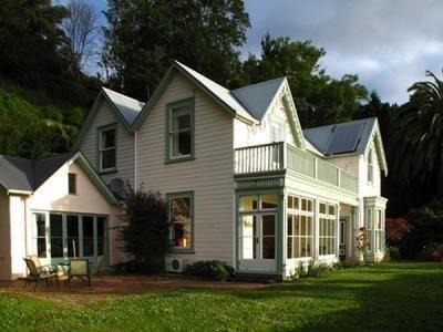 A Woodsy House - фото 18