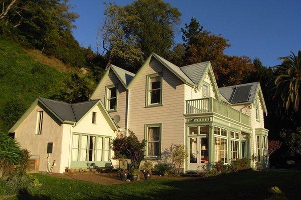A Woodsy House - фото 19