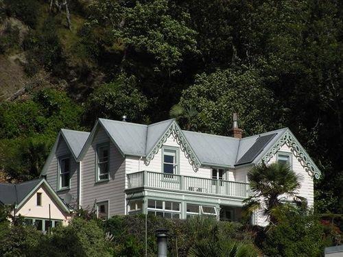 A Woodsy House - фото 20