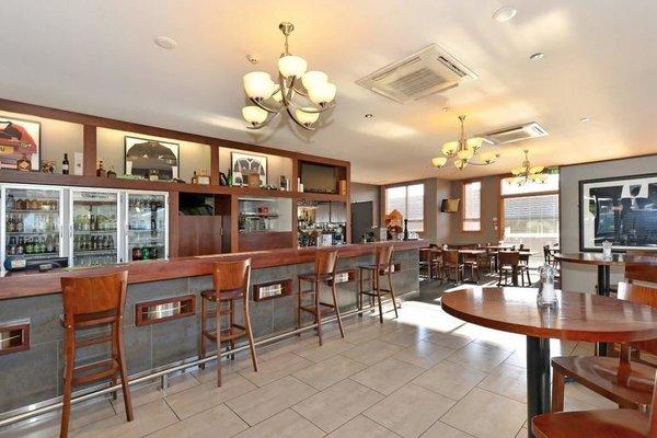Quality Inn Nelson - фото 12