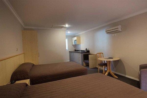 Quality Inn Nelson - фото 14