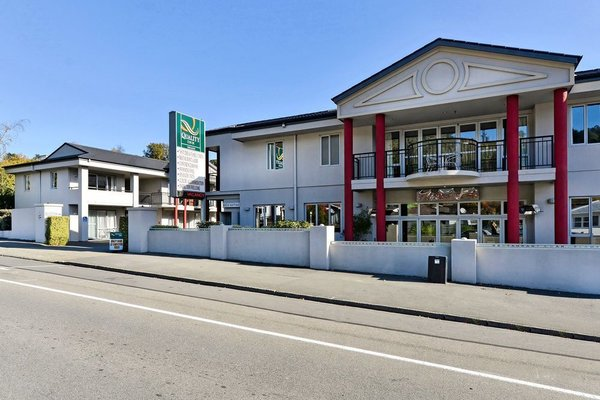 Quality Inn Nelson - фото 20