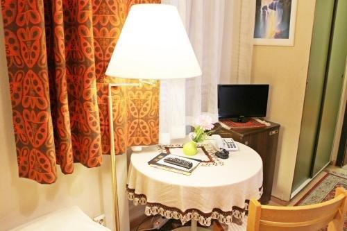 Pension Hotel Mariahilf - фото 27