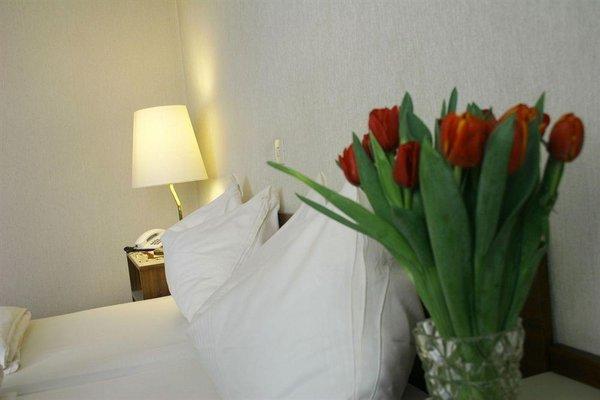 Pension Hotel Mariahilf - фото 2