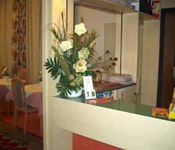 Pension Hotel Mariahilf - фото 21