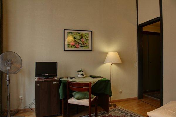 Pension Hotel Mariahilf - фото 7