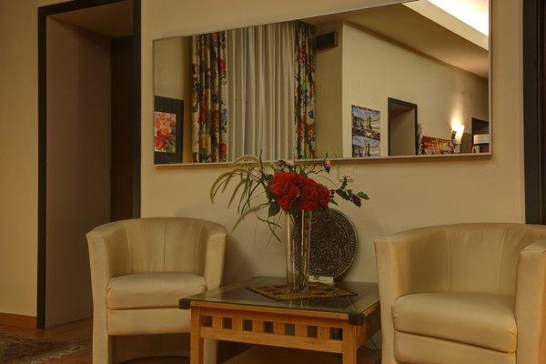 Pension Hotel Mariahilf - фото 9