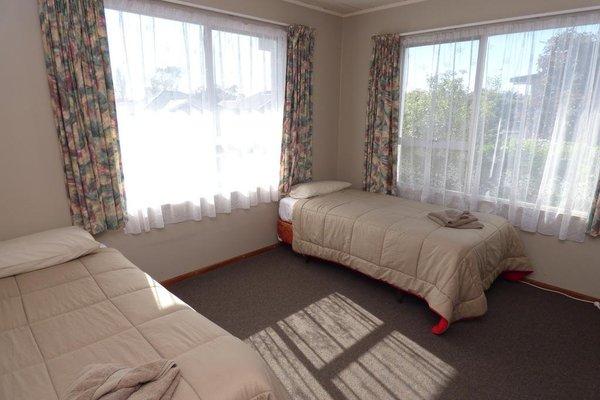 Anchor Motel - фото 1