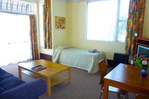 Anchor Motel - фото 3
