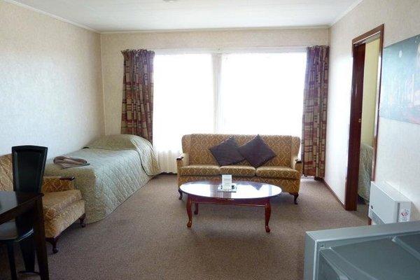 Anchor Motel - фото 5