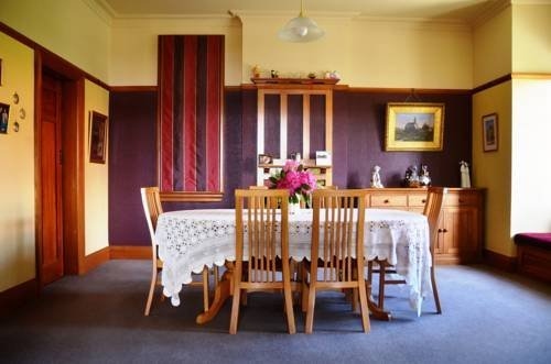 Sefton Homestay Bed And Breakfast - фото 7