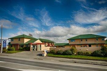 ASURE Ashley Motor Lodge - фото 21