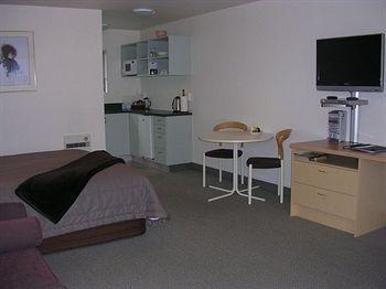 ASURE Jasmine Court Motel - фото 3