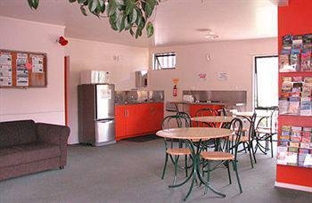 Picton Campervan Park - фото 12