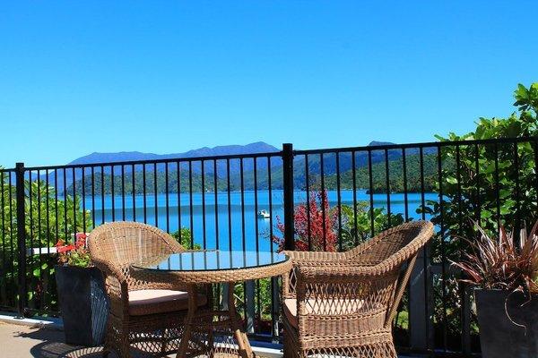 The Portage Resort Hotel - фото 13