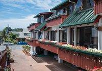 Отзывы Swiss Chalet Lodge Motel, 4 звезды