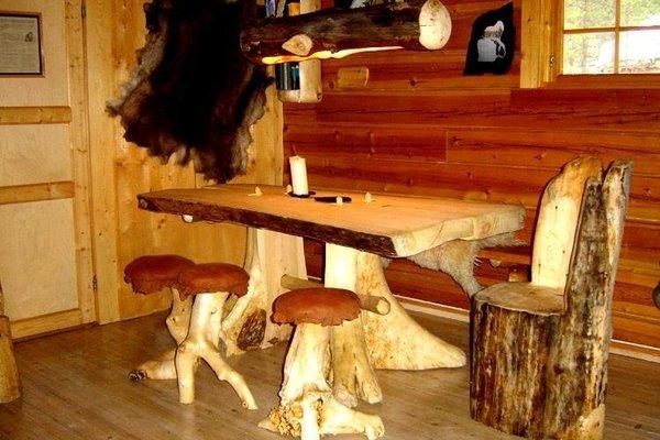 Engholm Husky Design Lodge - фото 1