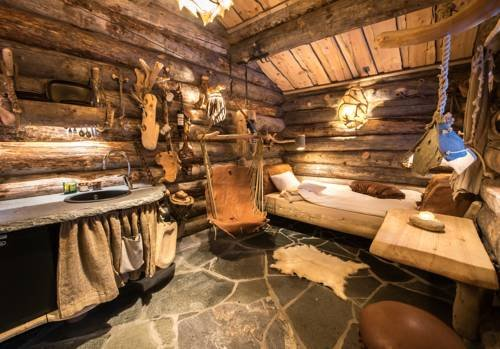 Engholm Husky Design Lodge - фото 13