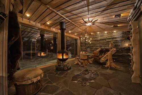 Engholm Husky Design Lodge - фото 15