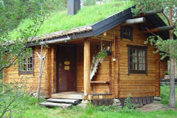 Engholm Husky Design Lodge - фото 16