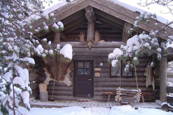Engholm Husky Design Lodge - фото 17