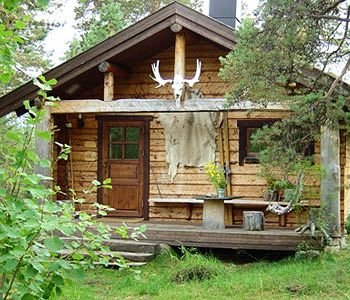 Engholm Husky Design Lodge - фото 18
