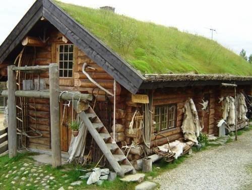 Engholm Husky Design Lodge - фото 19