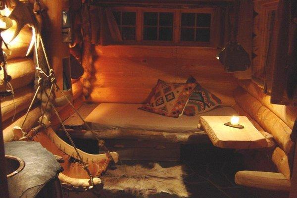 Engholm Husky Design Lodge - фото 3