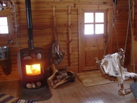 Engholm Husky Design Lodge - фото 6