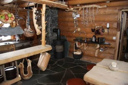 Engholm Husky Design Lodge - фото 7