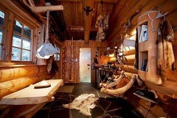 Engholm Husky Design Lodge - фото 8