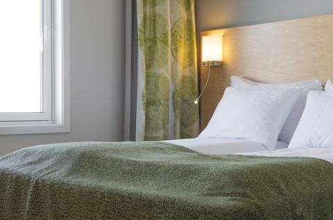 Thon Hotel Kautokeino - фото 2