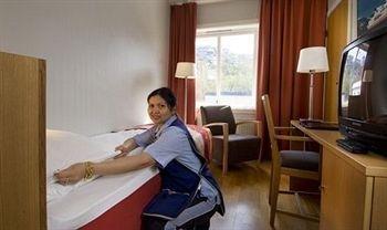 Гостиница «Rica Kirkenes», Киркенес