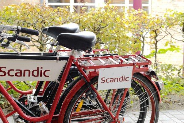 Scandic Kirkenes - фото 21