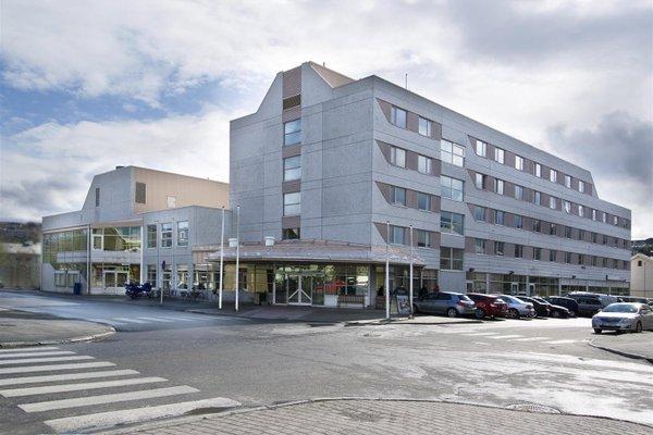 Scandic Kirkenes - фото 22