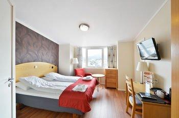 Astoria Hotel Kristiansund - фото 1