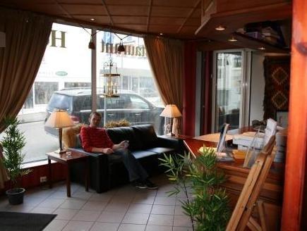 Astoria Hotel Kristiansund - фото 19