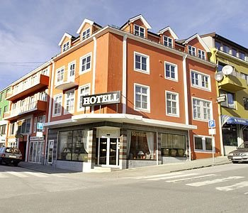 Astoria Hotel Kristiansund - фото 21