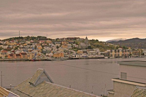 Astoria Hotel Kristiansund - фото 23