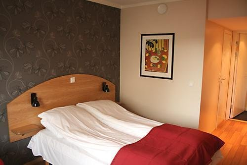 Astoria Hotel Kristiansund - фото 3