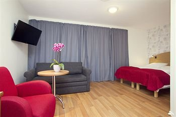 Astoria Hotel Kristiansund - фото 6