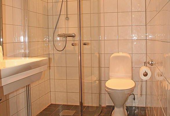 Astoria Hotel Kristiansund - фото 9
