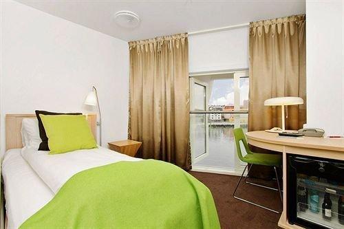 Thon Hotel Kristiansund - фото 1