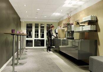 Thon Hotel Kristiansund - фото 15