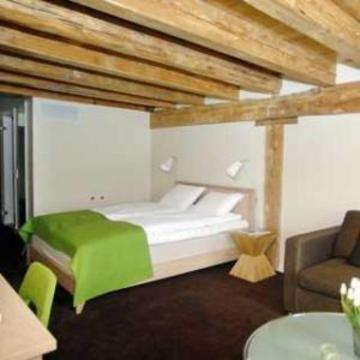 Thon Hotel Kristiansund - фото 4