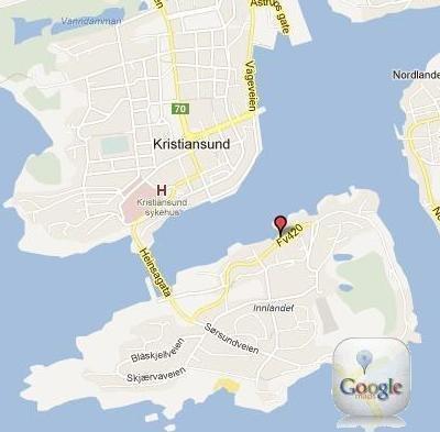 Thon Hotel Kristiansund - фото 7