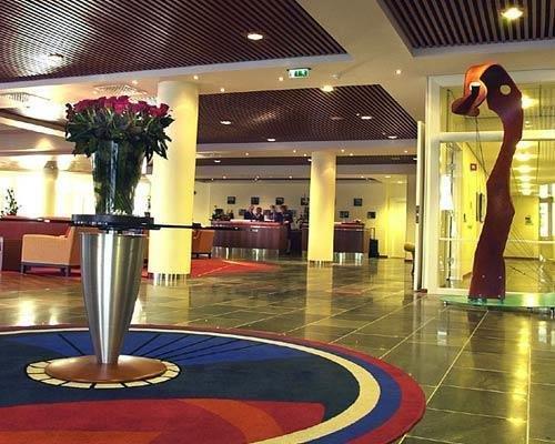 Scandic Seilet Hotel - фото 16