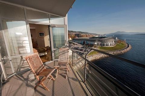 Scandic Seilet Hotel - фото 19