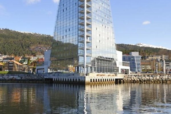 Scandic Seilet Hotel - фото 23